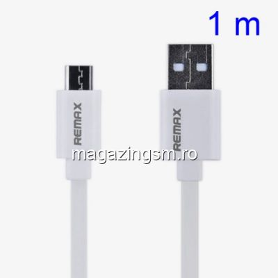 Cablu 5 Pin MICROUSB Data Sync Si Incarcare Remax Original