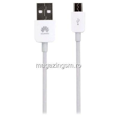 Cablu De Date Huawei C02450768A Original Alb