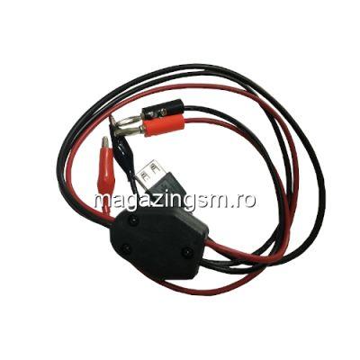 Cabluri Sursa Tensiune