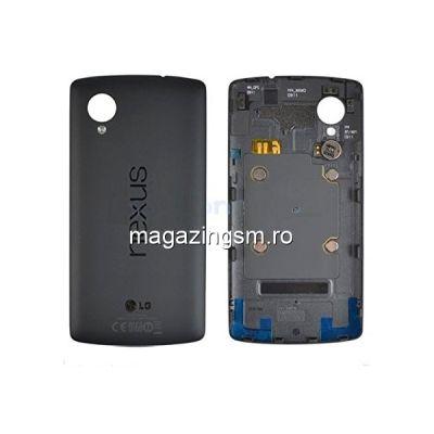 Capac Baterie LG Google Nexus 5 D820 Negru
