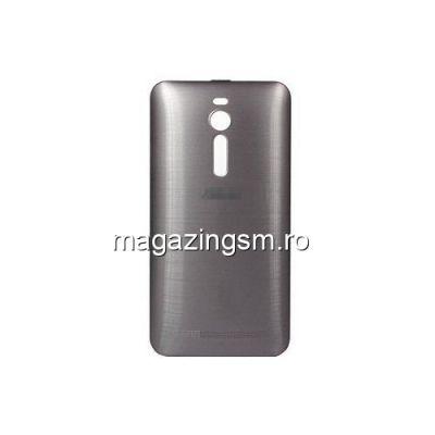 Capac Baterie Spate Asus Zenfone 2 ZE550ML Gri
