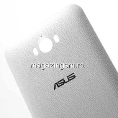 Capac Baterie Spate Asus Zenfone Max ZC550KL Alb