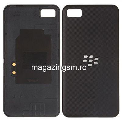 Capac Baterie Spate BlackBerry Z10 BB10 Negru