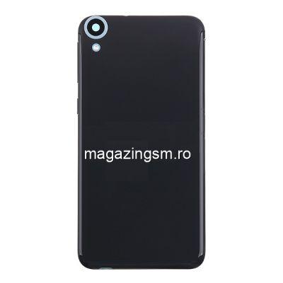 Capac Baterie Spate HTC Desire 820 Negru