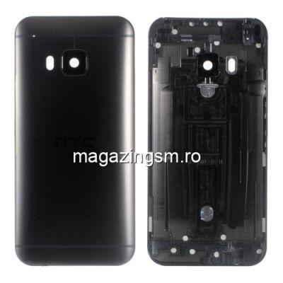 Capac Baterie Spate HTC One M9 Negru