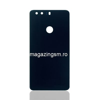 Capac Baterie Spate Huawei Honor 8 Negru