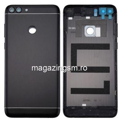 Capac Baterie Spate Huawei P Smart Original Negru