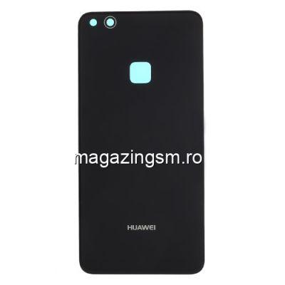 Capac Baterie Spate Huawei P10 Lite Negru