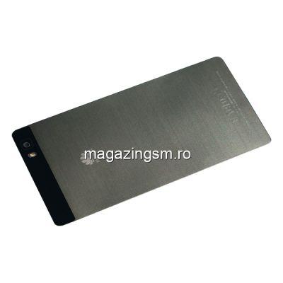 Capac Baterie Spate Huawei P8 Lite ALE-L21 Negru