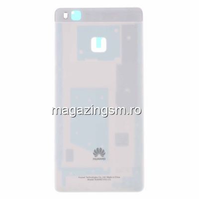 Capac Baterie Spate Huawei P9 Lite / G9 Lite Alb