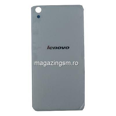 Capac Baterie Spate Lenovo S850 Alb