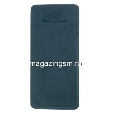 Capac Baterie Spate LG G6 Negru
