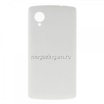 Capac Baterie Spate LG Google Nexus 5 D820 Alb