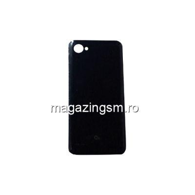 Capac Baterie Spate LG Q6 Negru