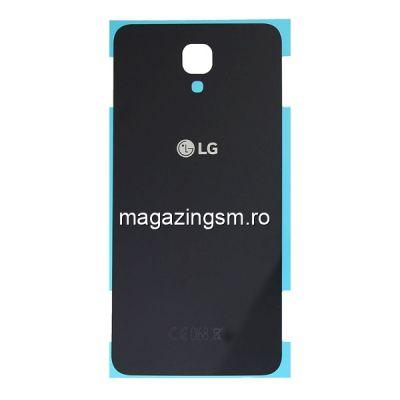 Capac Baterie Spate LG X K500 Negru