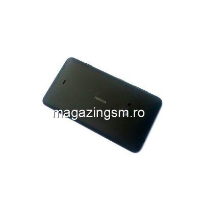 Capac Baterie Spate Nokia Lumia 625 Negru