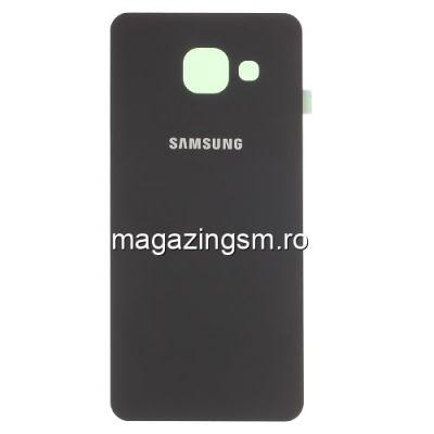 Capac Baterie Spate Samsung Galaxy A3 SM-A310F Negru