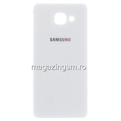 Capac Baterie Spate Samsung Galaxy A5 SM-A510F Alb