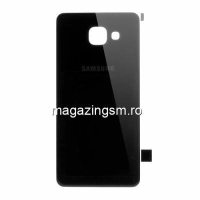 Capac Baterie Spate Samsung Galaxy A5 A510 Negru