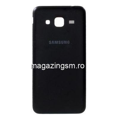 Capac Baterie Spate Samsung Galaxy J3 J320F Negru