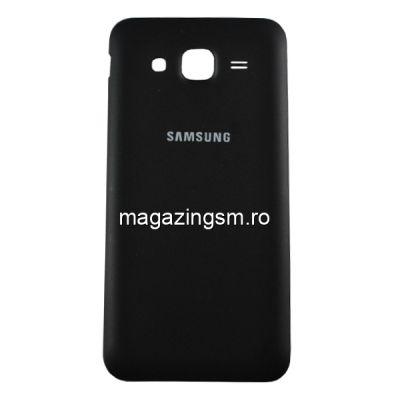 Capac Baterie Spate Samsung Galaxy J5 SM-J500F Negru