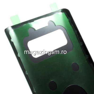 Capac Baterie Spate Samsung Galaxy Note 8 N950 Negru