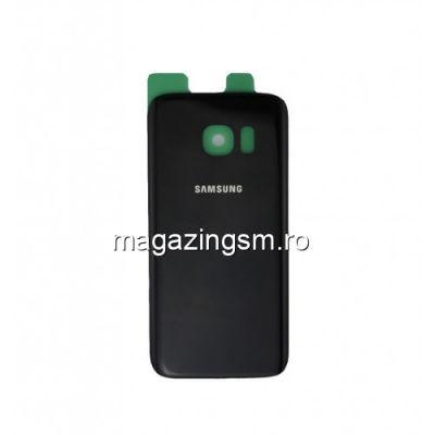 Capac Baterie Spate Samsung Galaxy S7 Edge G935 Negru