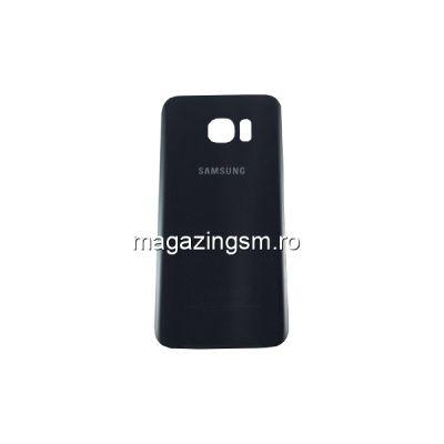 Capac Baterie Spate Samsung Galaxy S7 G930 Negru