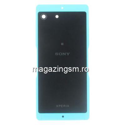 Capac Baterie Spate Sony Xperia M5 E5603 E5606 E5653 Negru