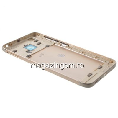 Capac Baterie Spate Xiaomi Redmi Note 4x Auriu