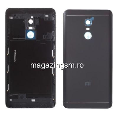 Capac Baterie Spate Xiaomi Redmi Note 4x Negru