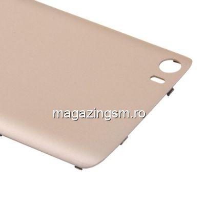 Capac Baterie Xiaomi Mi 5 Auriu