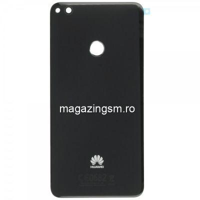 Carcasa Completa Huawei P8 Lite 2017 Neagra