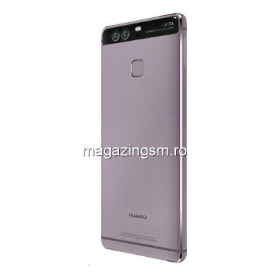 Carcasa Completa Huawei P9 Tittan Gri