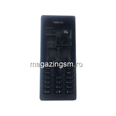 Carcasa Completa Nokia 150 Neagra