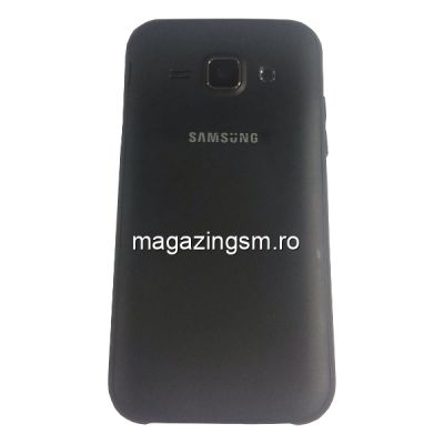Carcasa Completa Samsung Galaxy J1 / J100 Neagra