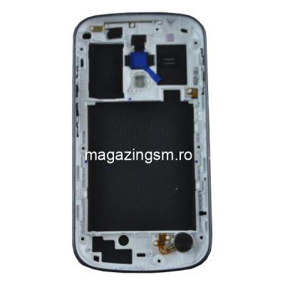Carcasa Completa Samsung Galaxy Trend Plus S7580 Albastra