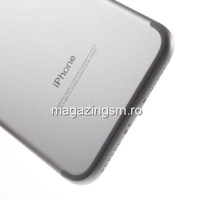 Carcasa iPhone 7 Argintie