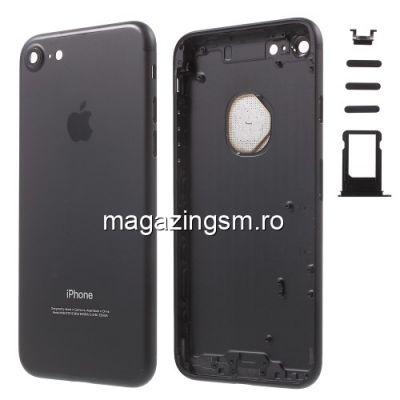 Carcasa iPhone 7 Neagra