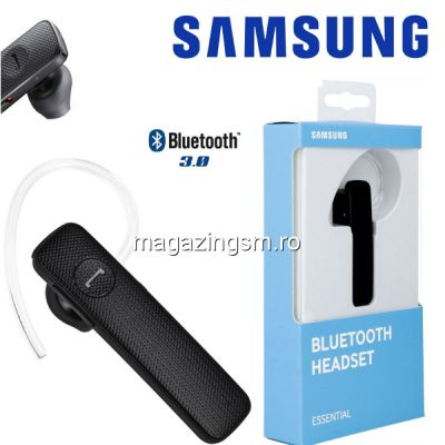 Casca Bluetooth Wireless Samsung EO-MG920 Neagra