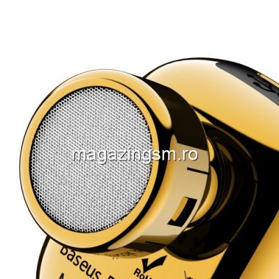 Casca Wireless Bluetooth Cu Microfon Stereo iPhone Samsung Huawei BASEUS Aurie