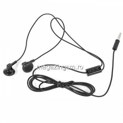 Casti Handsfree Nokia WH-108 Originale Negre