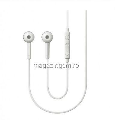 Casti Handsfree Samsung EO-EG900BW Originale