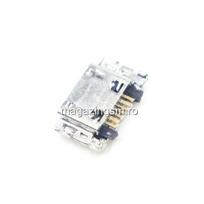Conector Incarcare Samsung Galaxy J3 J300 2015