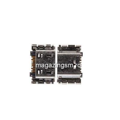 Conector Incarcare Samsung Galaxy J5 J520 2017