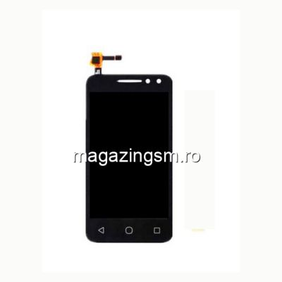 Display Alcatel U3 3G 4049 Negru