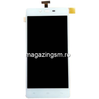 Display Gionee Marathon M3 Alb