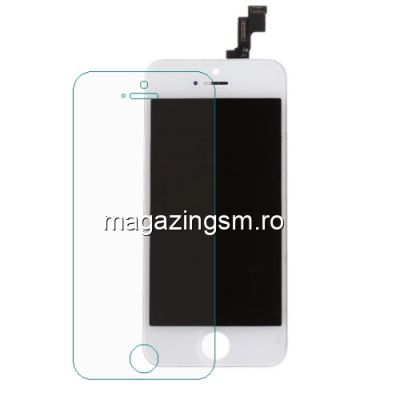 Display Apple iPhone 5s Alb