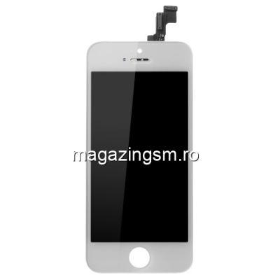 Display Apple iPhone SE Alb