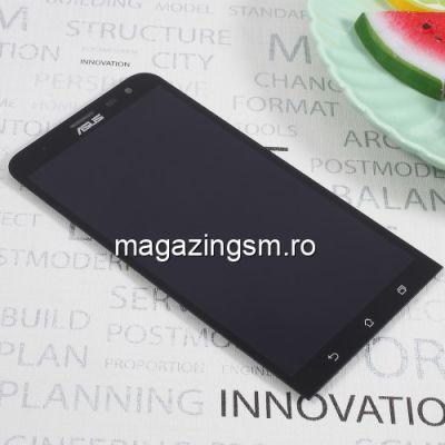 Display Asus Zenfone 2 Laser ZE601KL Negru